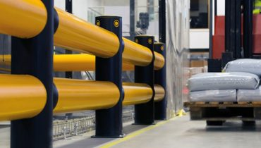 Traffic Double iFlex Barrier